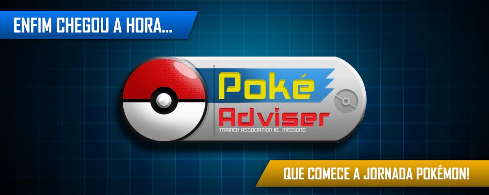 PokeAdviser