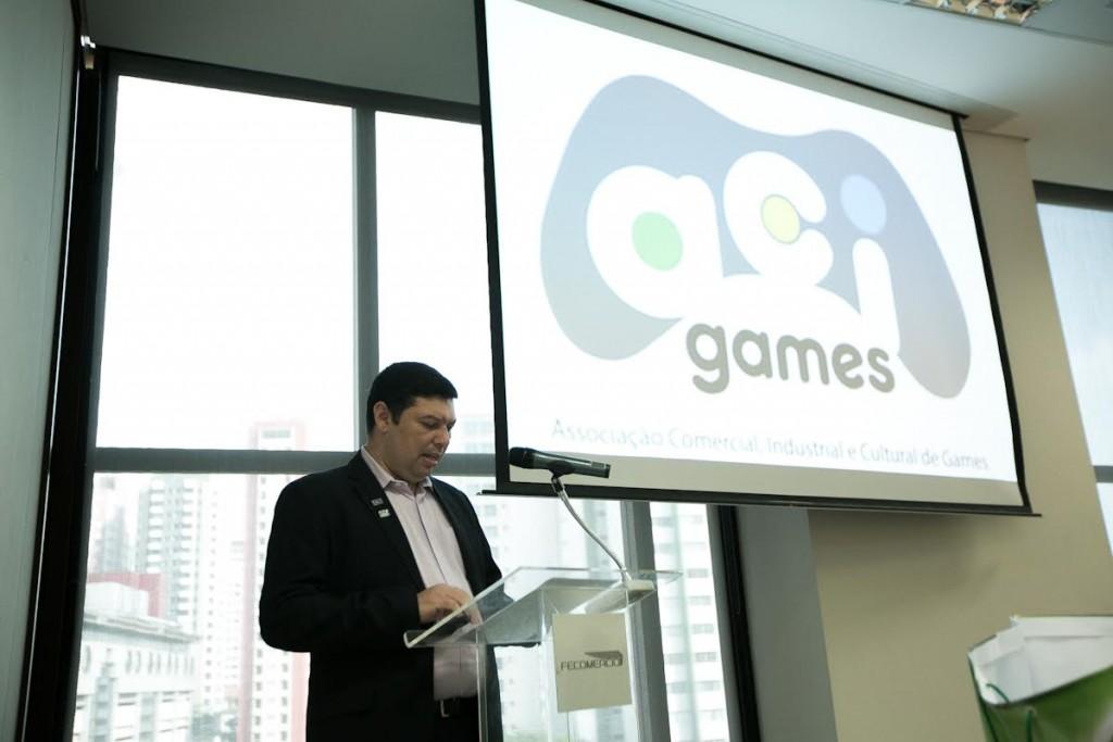 Colaboração da ACI Games