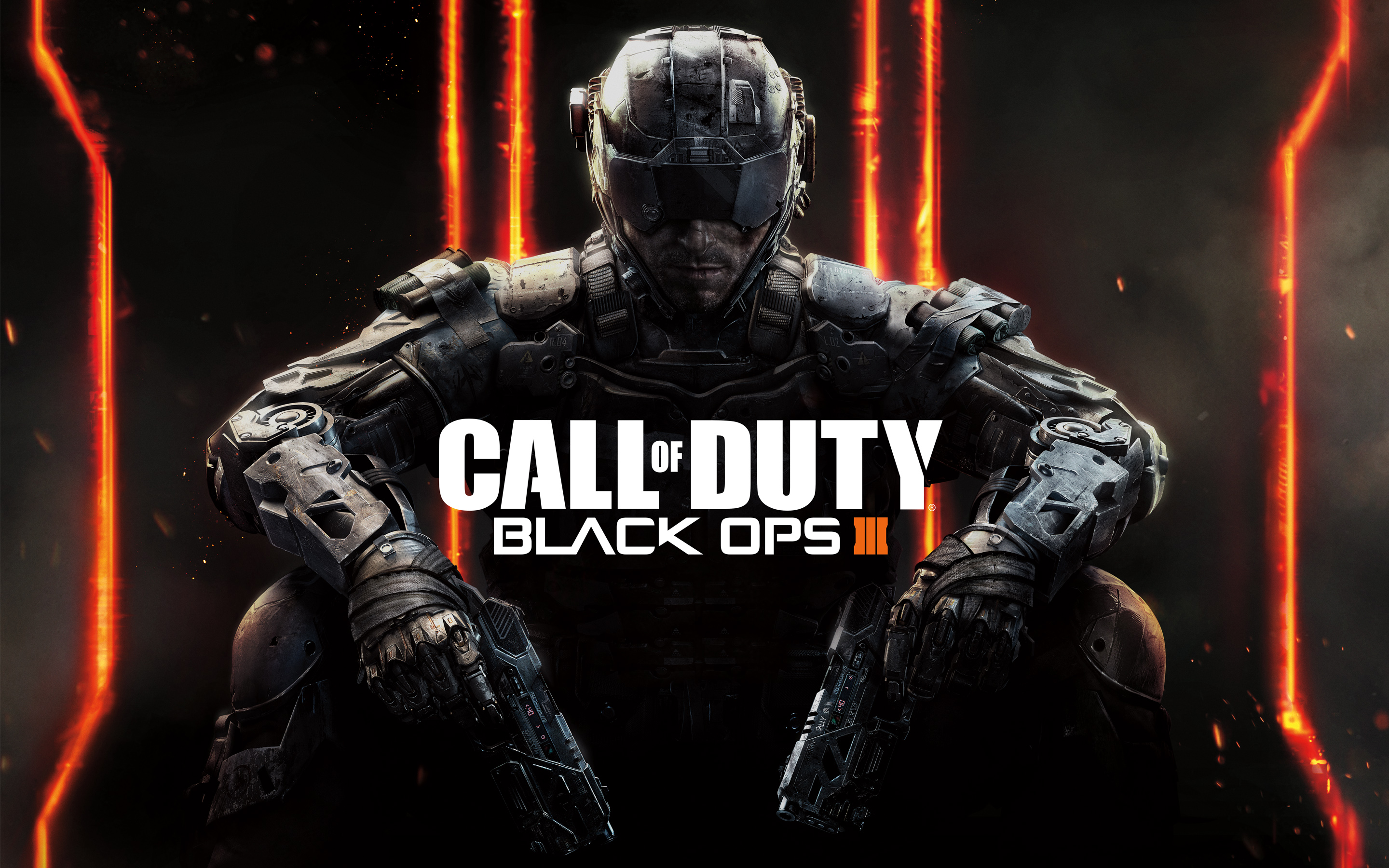 Análise do  Call of Duty: Black Ops 3