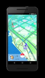 poke__mon_map_view_screenshot