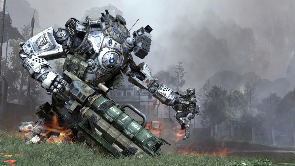 Titanfall-Mobile