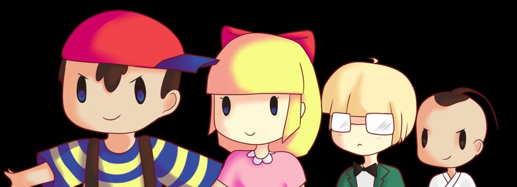 Com apenas poucas linhas você já sabe tudo que é necessário sobre cada personagem (Foto:deerkittens on DevianArt)