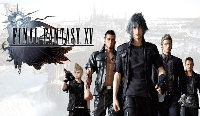 (Foto: Reprodução/Final Fantasy VX)