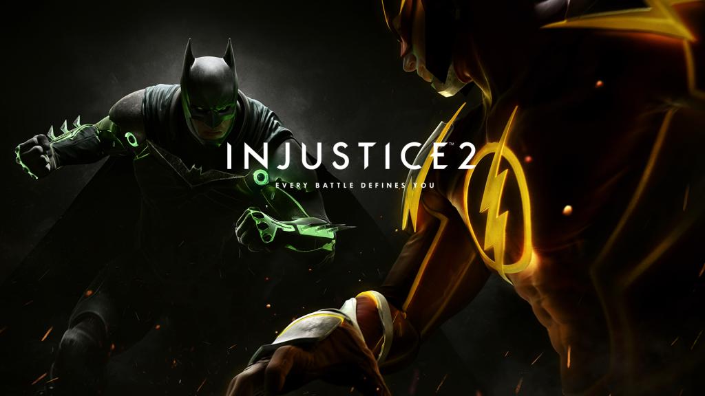 Injustice 2 é o jogo de luta mais aguardado do ano (Imagem: Divulgação)