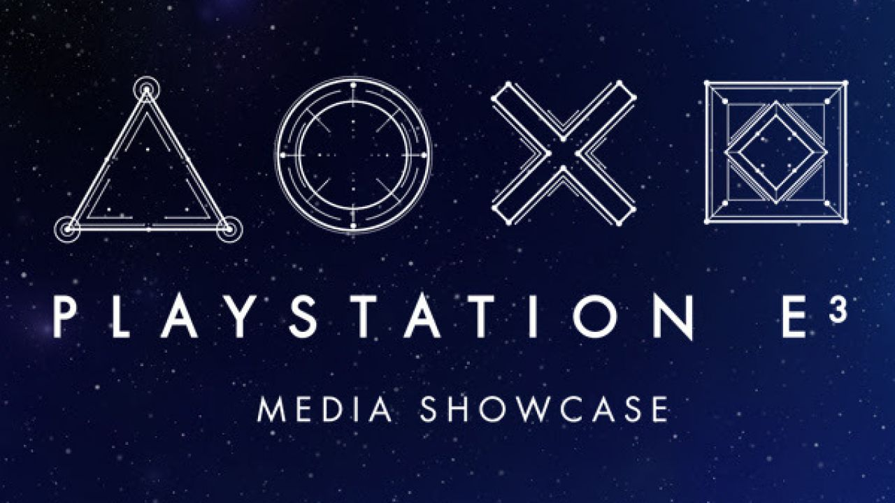 PlayStation-E3-2017
