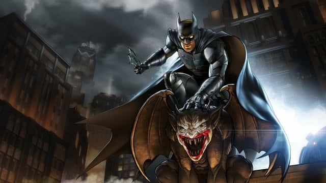 Batman: The Enemy Within (Imagem: Divulgação)