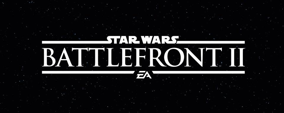 Star Wars Battlefront 2 tem Open Beta marcado para outubro (Imagem: Divulgação/Facebook~)