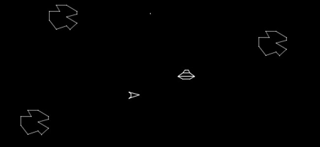 Asteroids (3)