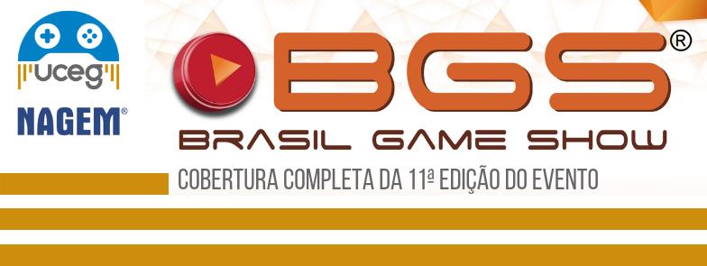 Capa COBERTURA COMPLETA DA 11 EDIÇÃO DO EVENTO