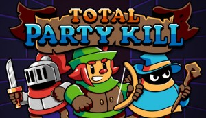 Total Party Kill 1