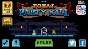 Total Party Kill 4