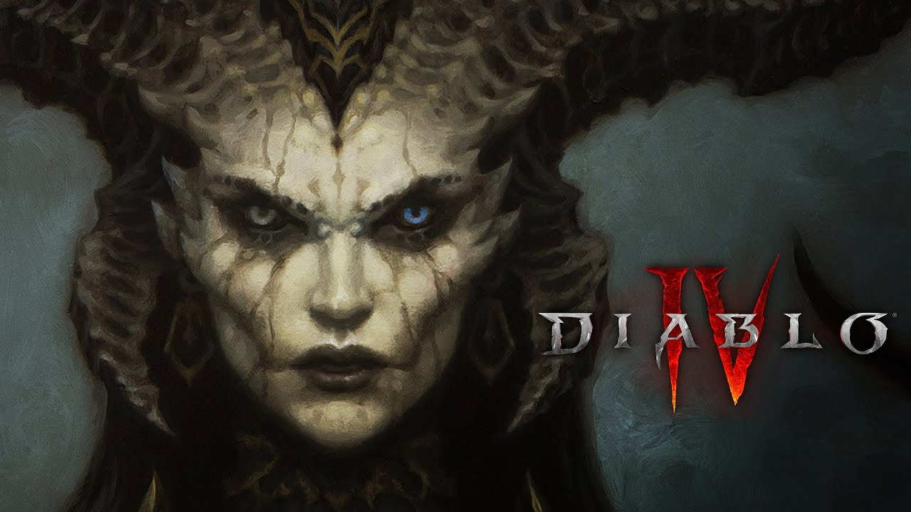 Diablo-IV