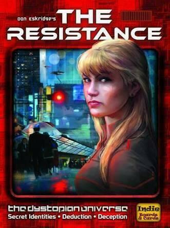 Seja a resistência ou a opressão