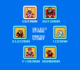 83359-mega-man-nes-screenshot-selecting-which-boss-to-go-up-against